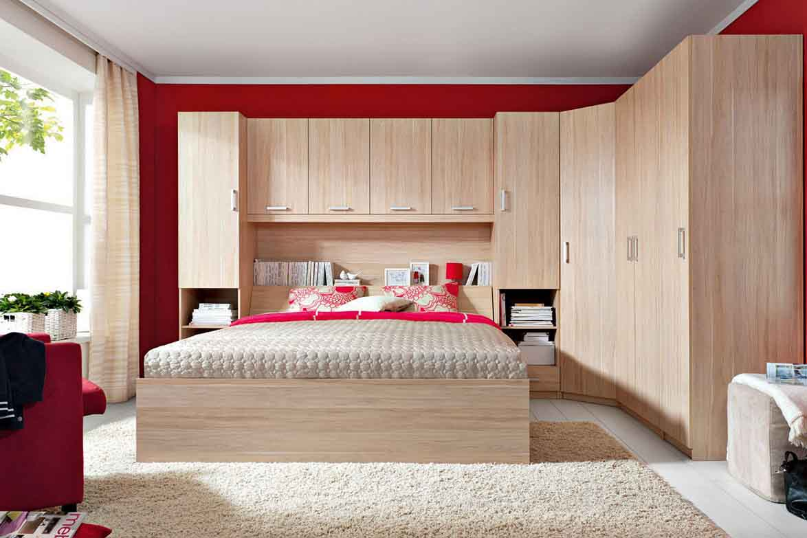 Bedroom Wall Storage. Massive Bedroom wall storage 20  Bewitching Storage Ideas LivingHours