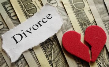 most expensive divorces