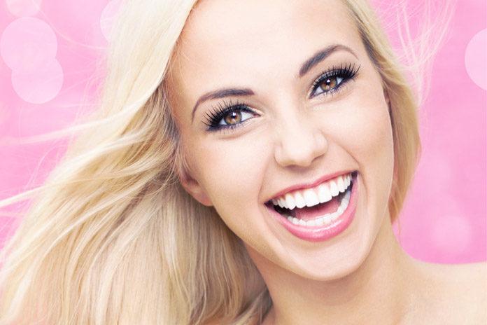 Natural Teeth Whitening