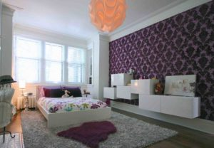 purple-abstract-bedroom-wallpaper-idea