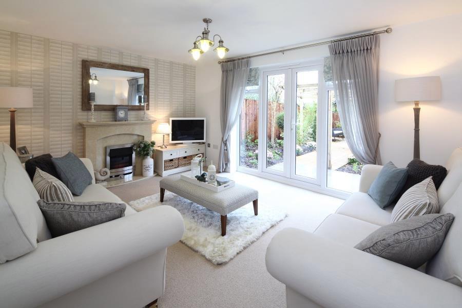 Royal White Living Room Part 62