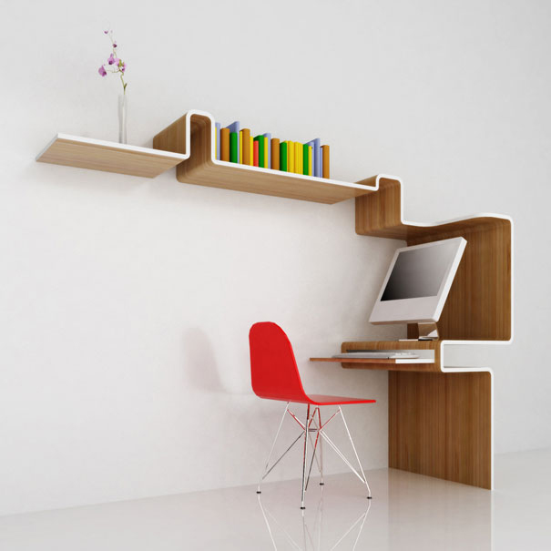 simple-yet-stunning-bookshelf