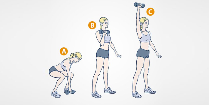 single-dumbbell-cleans-and-presses