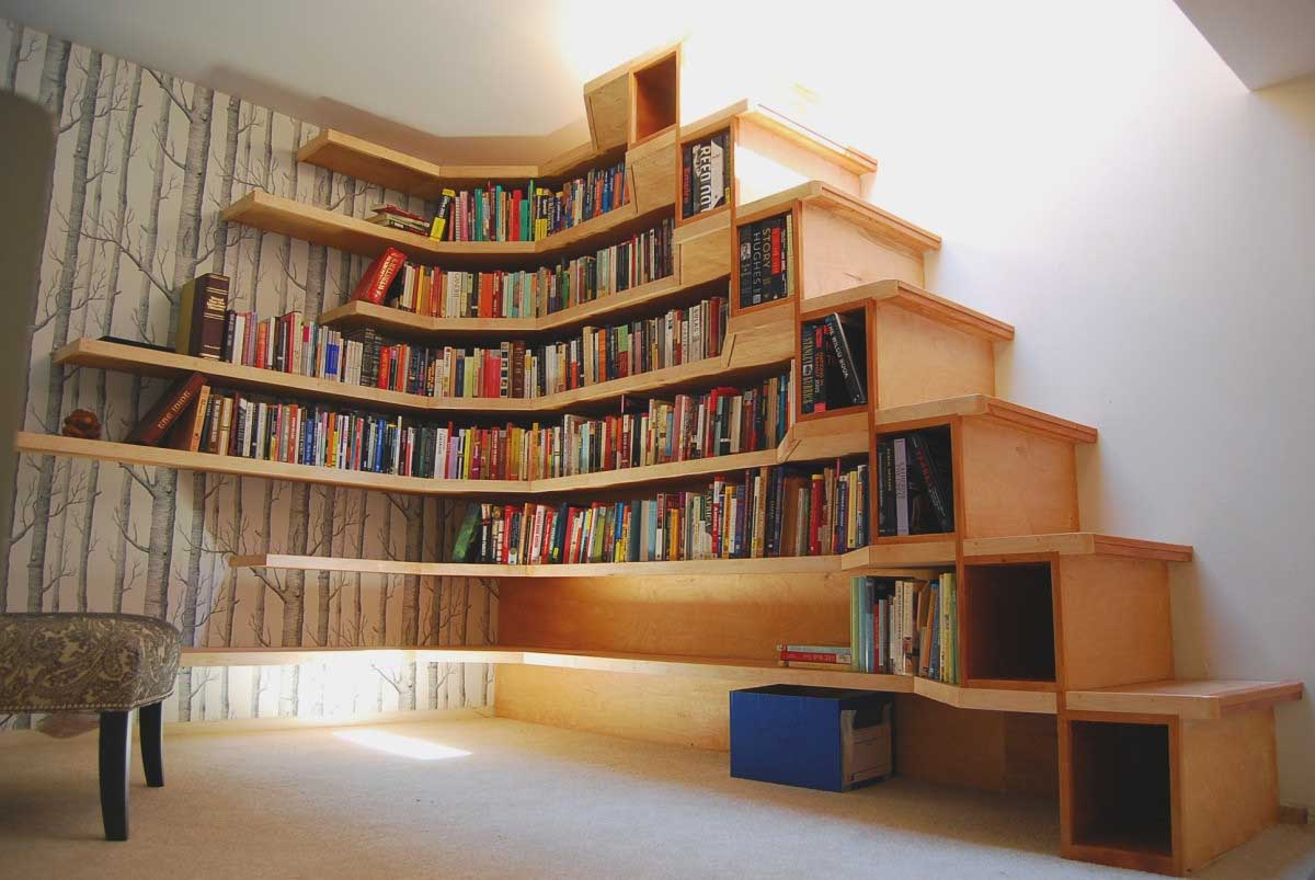 stunning-stair-bookcase