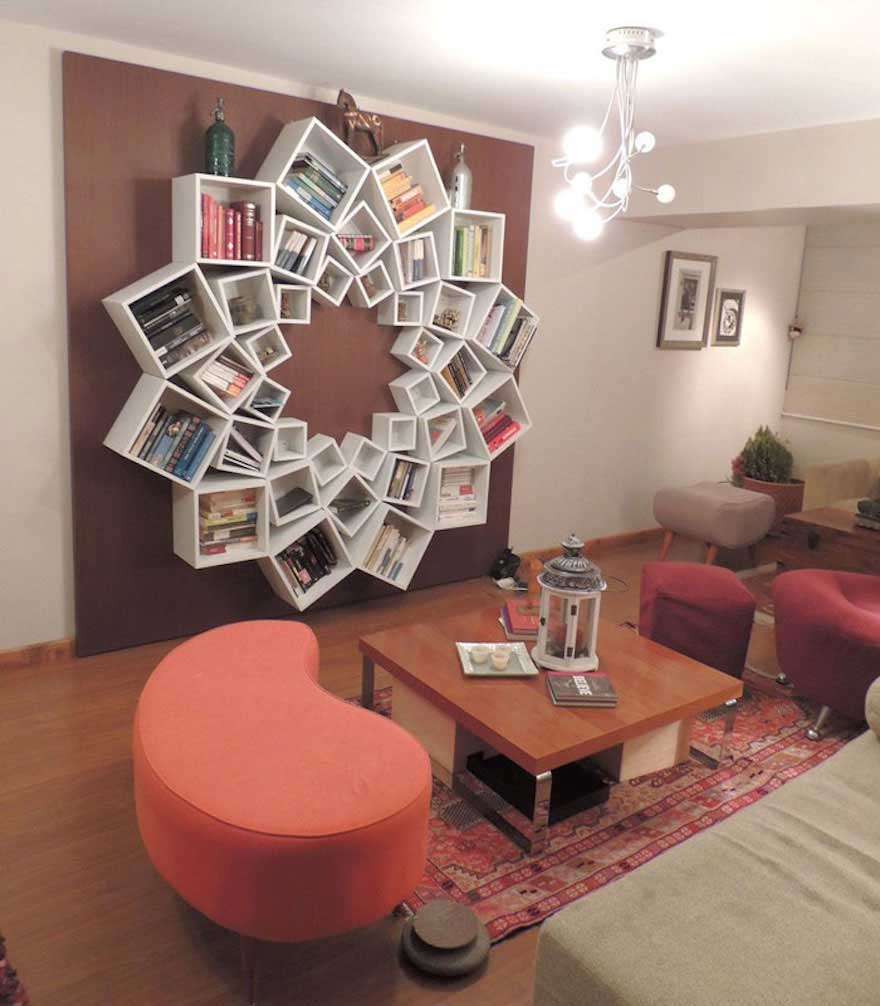 wallmounted-designer-bookshelf