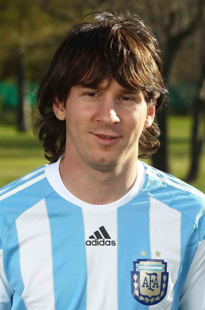 young-messi-with-a-cool-haircut