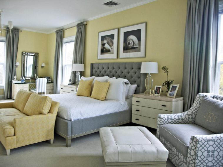 yummy-yellow-grey-bedroom