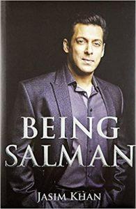 Being Salman by Jasim Khan