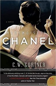 Mademoiselle Chanel: A Novel by C.W.Gortner