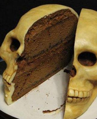 Weird Cakes