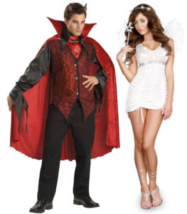 angel-and-devil-couple-halloween-dress