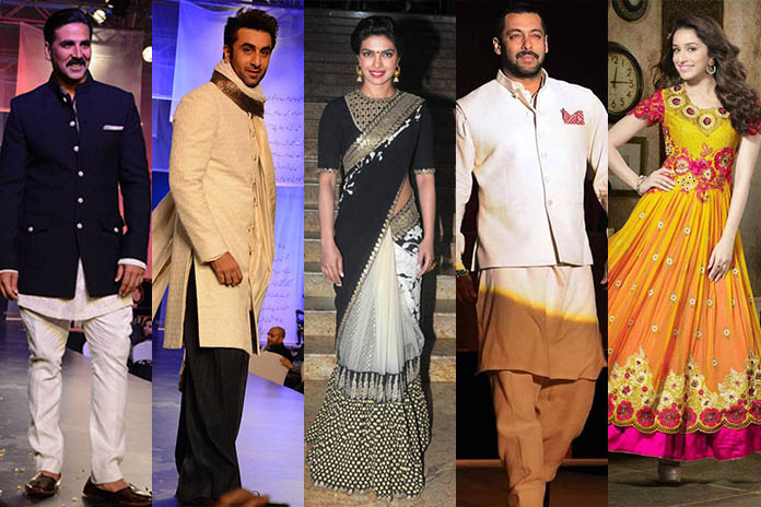 17 Ways To Look Like A Bollywood Celebrity On Diwali Living Hours