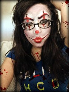 clown-halloween-makeup