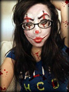 clown-halloween-makeup