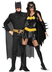 cool-batman-and-batgirl-costume