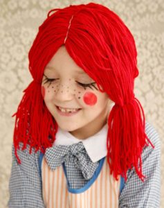 cute-doll-face-halloween-makeup