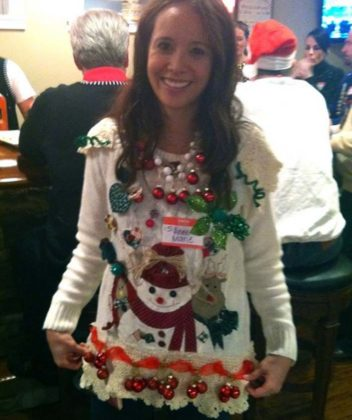 diy-ugly-christmas-sweater-for-girls-09