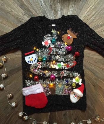 diy-ugly-christmas-sweater14