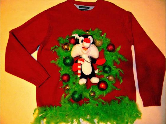 diy-ugly-christmas-sweater24