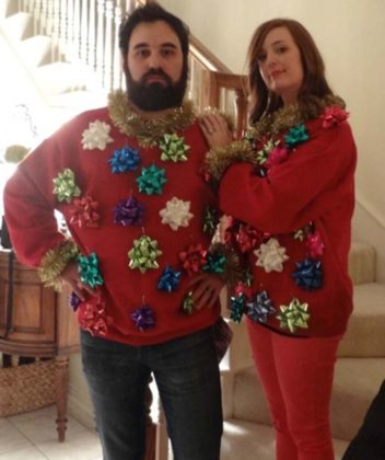 diy-ugly-couple-christmas-sweater11