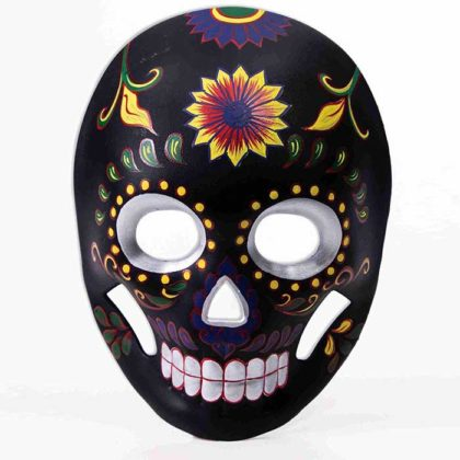 Day of the Dead Mask 6