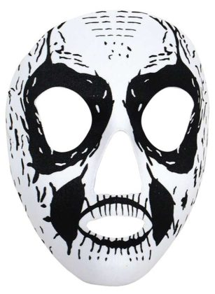 Day of the Dead Masks 18
