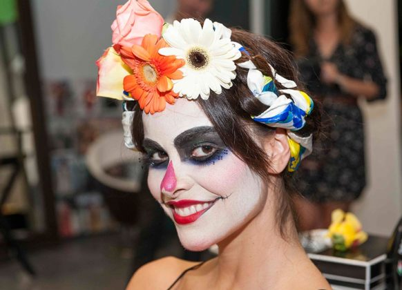 Day of the Dead Makeup Ideas 3