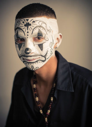 Day of the Dead Makeup Ideas 9