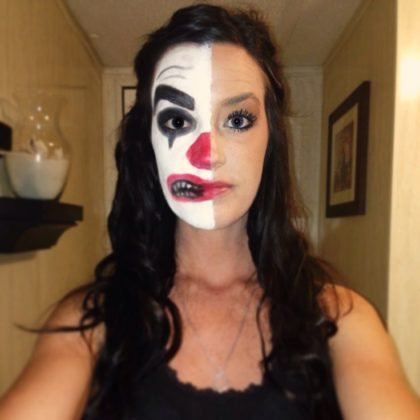 Day of the Dead Makeup Ideas 16