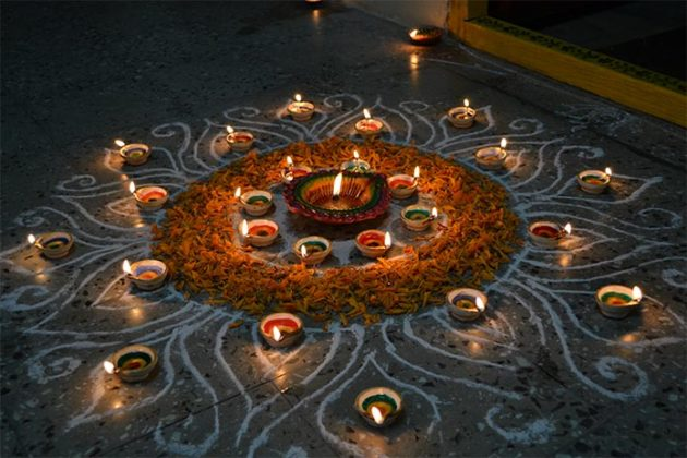 diya-rangoli-for-diwali-06