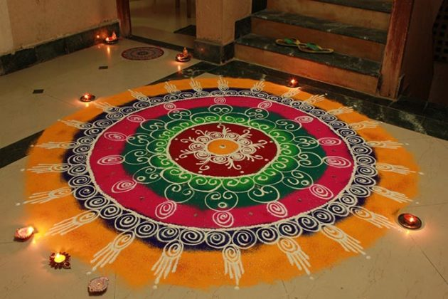 diya-rangoli-for-diwali-09