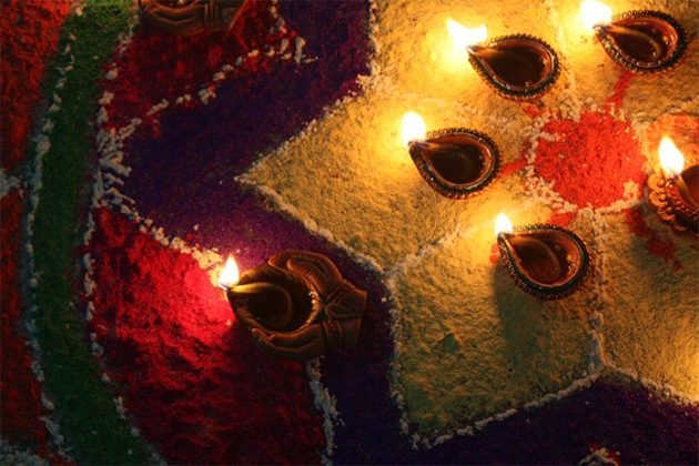 diya-rangoli-for-diwali-10