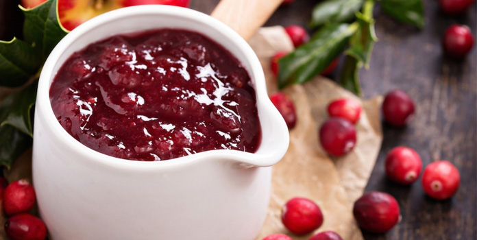 evergreen-cranberry-sauce thanks giving day food before dinner