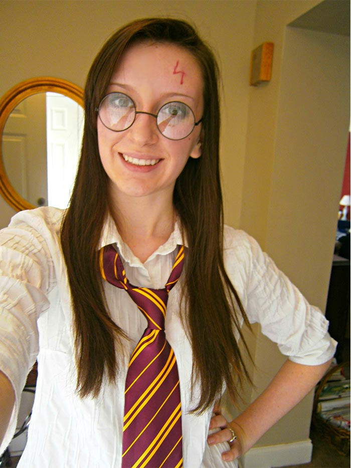 14 Harry Potter Halloween Costumes Which Are Pure Magic| LivingHours