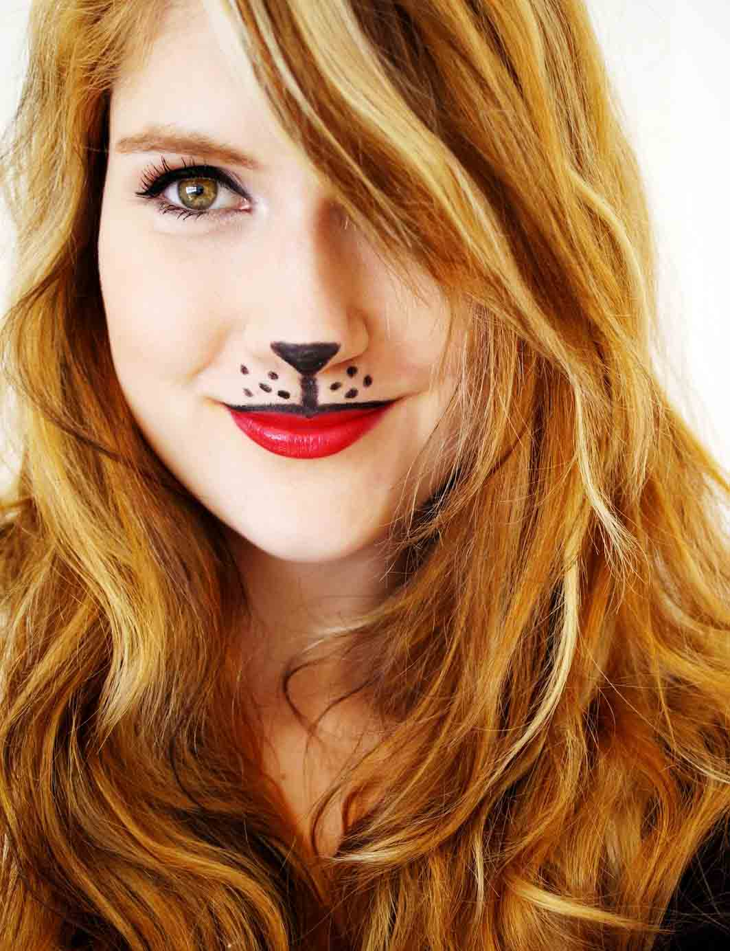 try these cute halloween makeup ideas livinghours