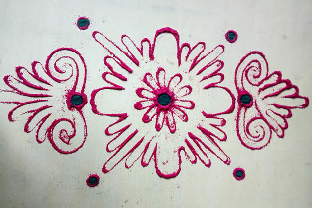 freehand-rangoli-for-diwali-05