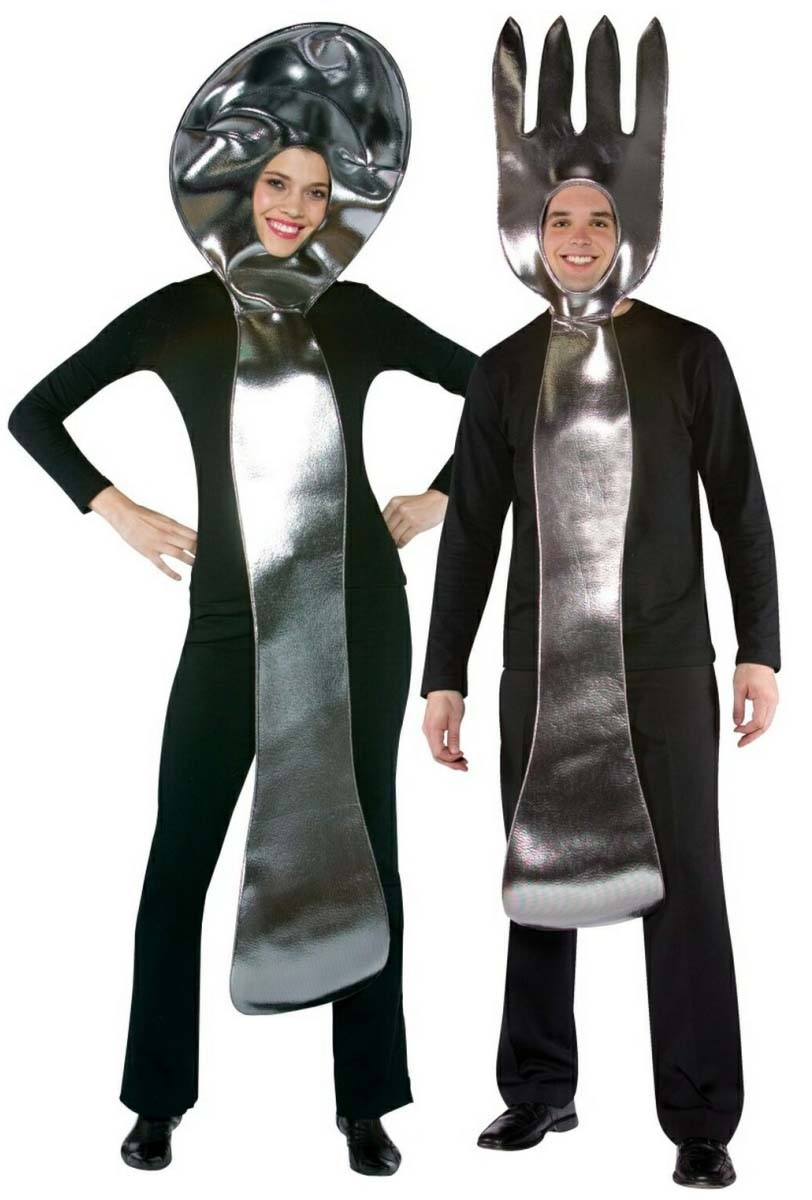 27 couple halloween costumes for you & your partner | livinghours