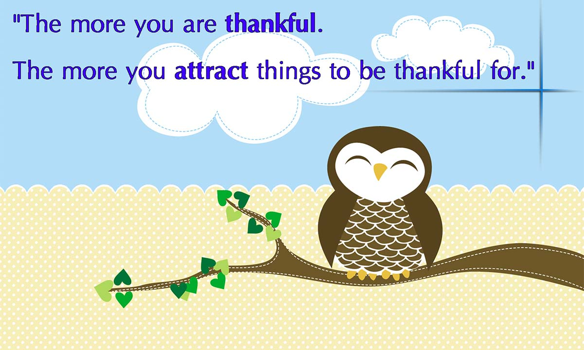 gratitude-attracts-abundance