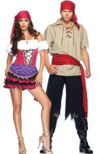 gypsy-couple-costume-for-halloween