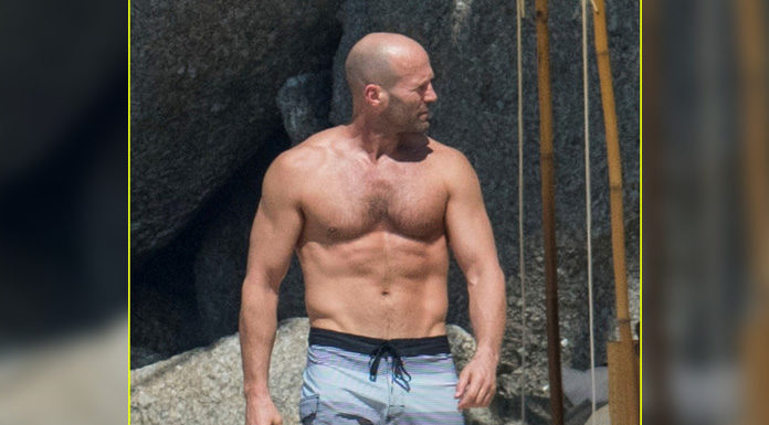 jason statham workout