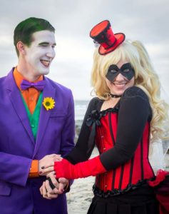 joker-and-harley-halloween-wedding