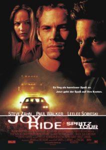joy-ride