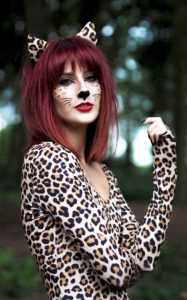 leopard-makeup-for-halloween