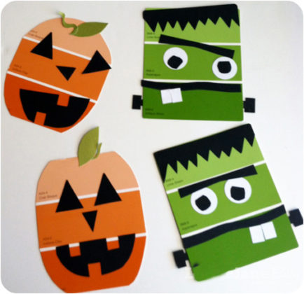paint-chip-halloween-craft