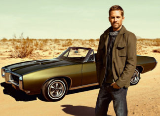 paul walker movies