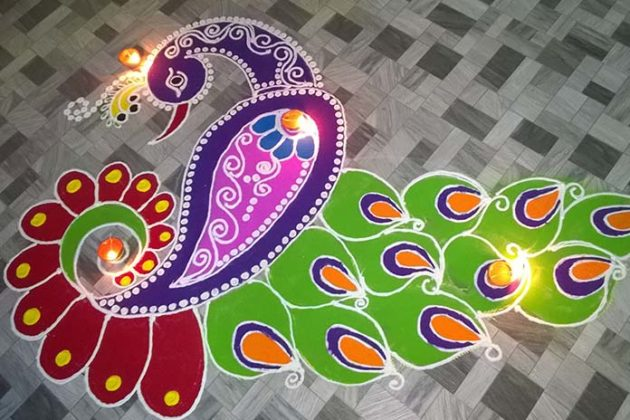 peacock-rangoli-designs-for-diwali-05