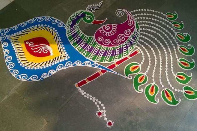 peacock-rangoli-designs-for-diwali-06