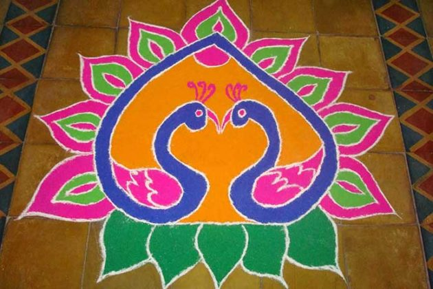 peacock-rangoli-designs-for-diwali-09