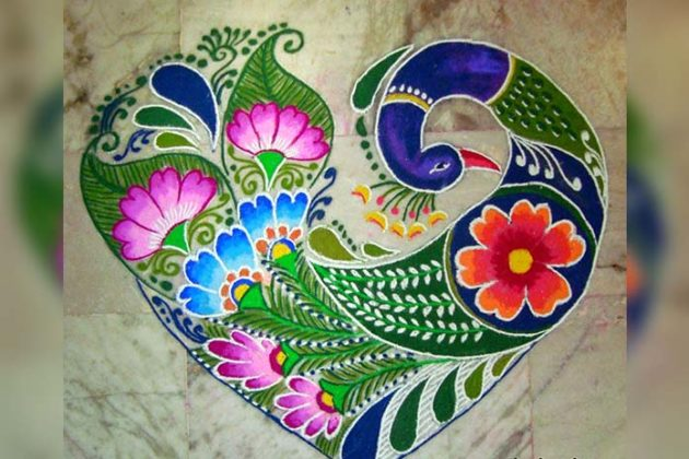 peacock-rangoli-designs-for-diwali-10