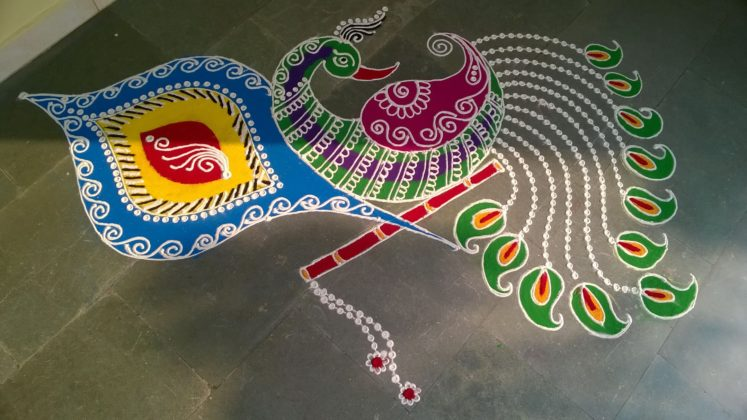 peacock-rangoli-designs-for-diwali-20